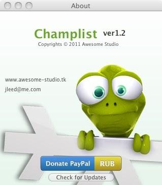 Download chameleon boot Loader
