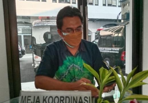 Alat Bukti Cukup, Penyidik Kajari Kota Bandung Periksa Mantan Ketum Kadin Jabar Tatan PS Sebagai Saksi