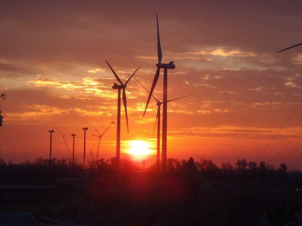 Wind Energy In Brazil Enel Green Power New Wind Power