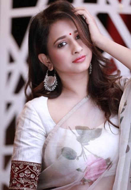 Manvitha Harish Photos