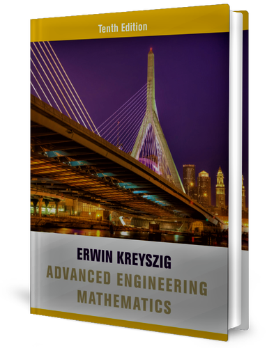 Advanced Engineering Mathematics By Erwin Kreyszig 7th Edition Ebook