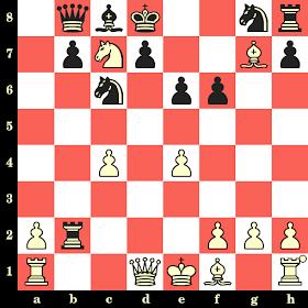 Whites jogar e selo em 4 golpes - Gino Celli vs Renato Évelli , Corr., 1970