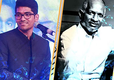 Ilayaraja's All time Best Song – Unplugged