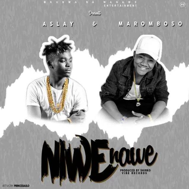 Aslay & Maromboso – Niwe Nawe