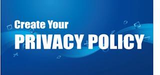Cara Membuat Privacy Policy di Blog (Terupdate)