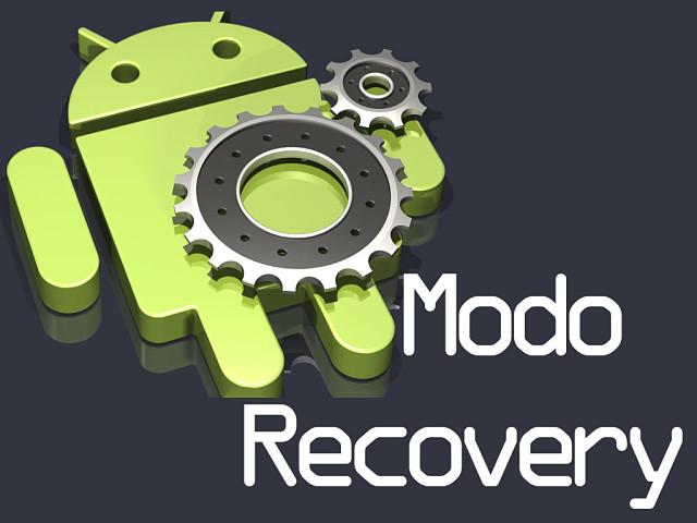 Qué es el Modo Recovery Android