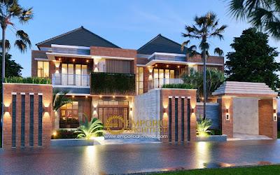 Ingin Rumah Terasa Seperti Villa? Yuk Intip 5 Tips Hadirkan Rumah Serasa Villa
