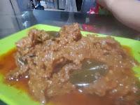 Resep Rendang Daging Sapi Spesial Megengan
