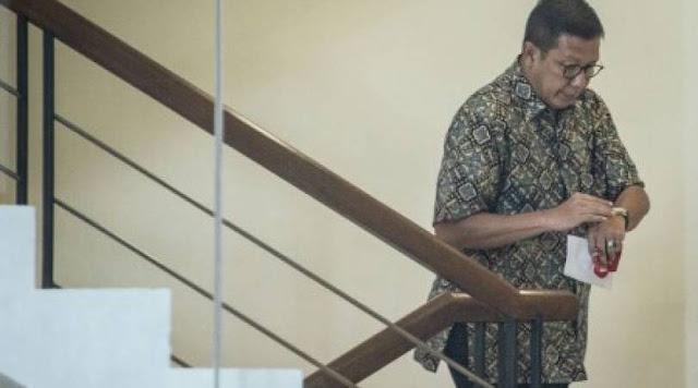KPK Periksa Eks Menag Lukman Hakim Terkait Penyelenggaraan Haji dan Gratifikasi