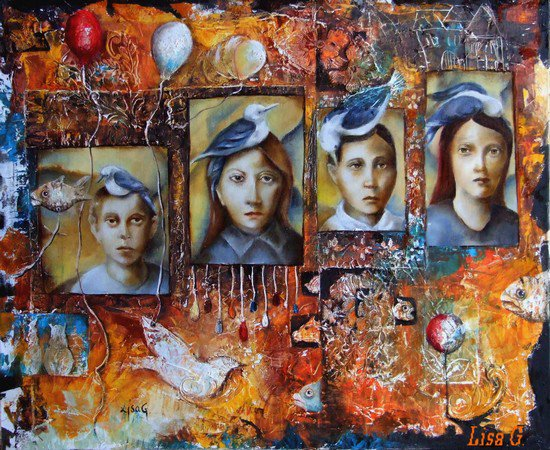 Quotes About Painting Figurative Language