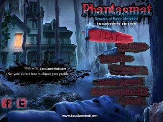 Phantasmat 13 Remains of Buried Memories CE PC Game Free Download