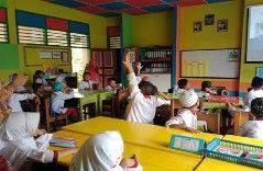 Soal Latihan Kelas 2 SD Tema 5 Subtema 1 Tentang Pengukuran Mengenal Satuan Panjang