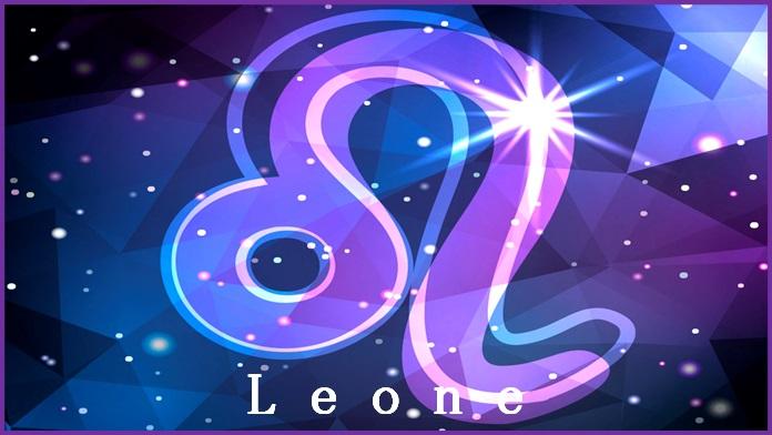 Oroscopo luglio 2021 Leone