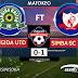Full Time: Singida Utd 0-1 Simba Sc.Matokeo na Msimamo ligi kuu Bara.
