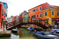 Visitare le isole di Venezia