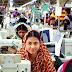 পোশাক শিল্পে ন্যূনতম মজুরি ১৬ হাজার টাকা ঘোষণার দাবি ||  RIGHTBD