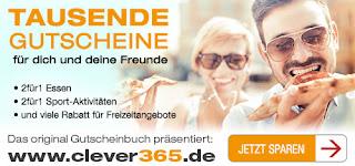clever deals gutschein