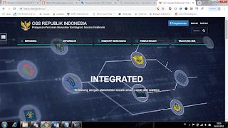 Cara Reset Data Dalam Akun Nomor Induk Berusaha (NIB) OSS Online