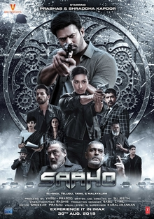 Saaho Full Movie Download HD Free - DownloadHub