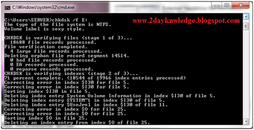 "How to Fix External Hard Disk ""Access is Denied"" Error ""Do You Want To Format?""  ~"