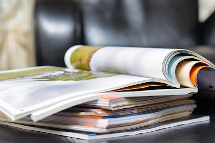 Finding Your Niche in Magazine Publishing