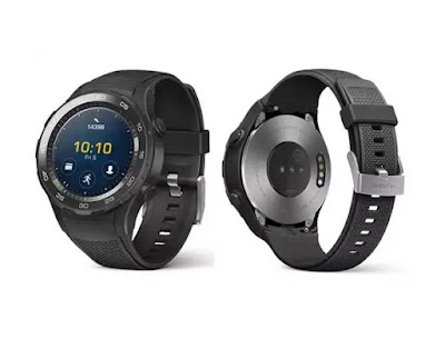 Huawei Watch 2 Price in Bangladesh & Full Specifications