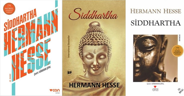 an analysis of the novel siddhartha by herman hesse The glass bead game was hesse's last novel during the last twenty years of his life  hesse's siddhartha is one of the most popular western novels set in india.