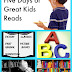 Coming Soon: Five Days of Great Kids Reads