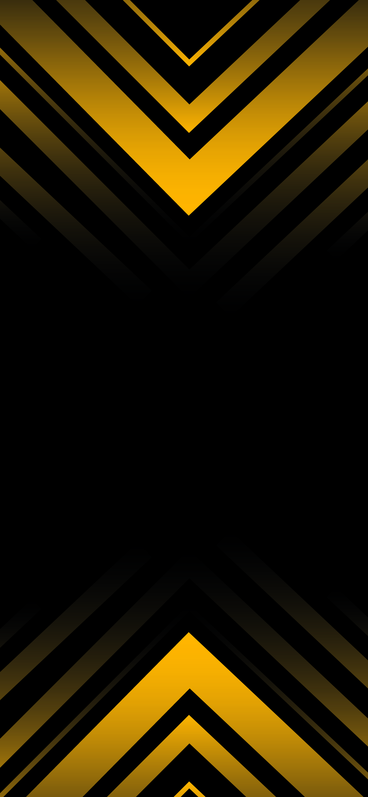 amoled-wallpaper-yellow-stripes