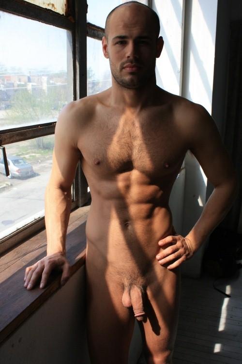 Hot Naked Men-3392