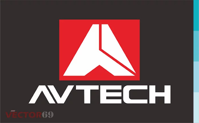 Avtech (Adventure Technology) Logo - Download Vector File SVG (Scalable Vector Graphics)