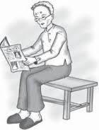 Cara Mengatasi Mata Presbiopi (Mata Tua)
