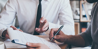 Being a Co-signer on a Personal Loan