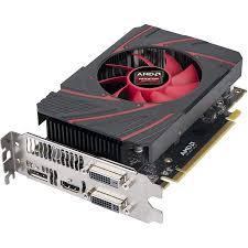 AMD R7 260X 2GB