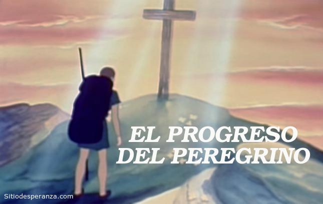 Película animada de El Progreso del Peregrino