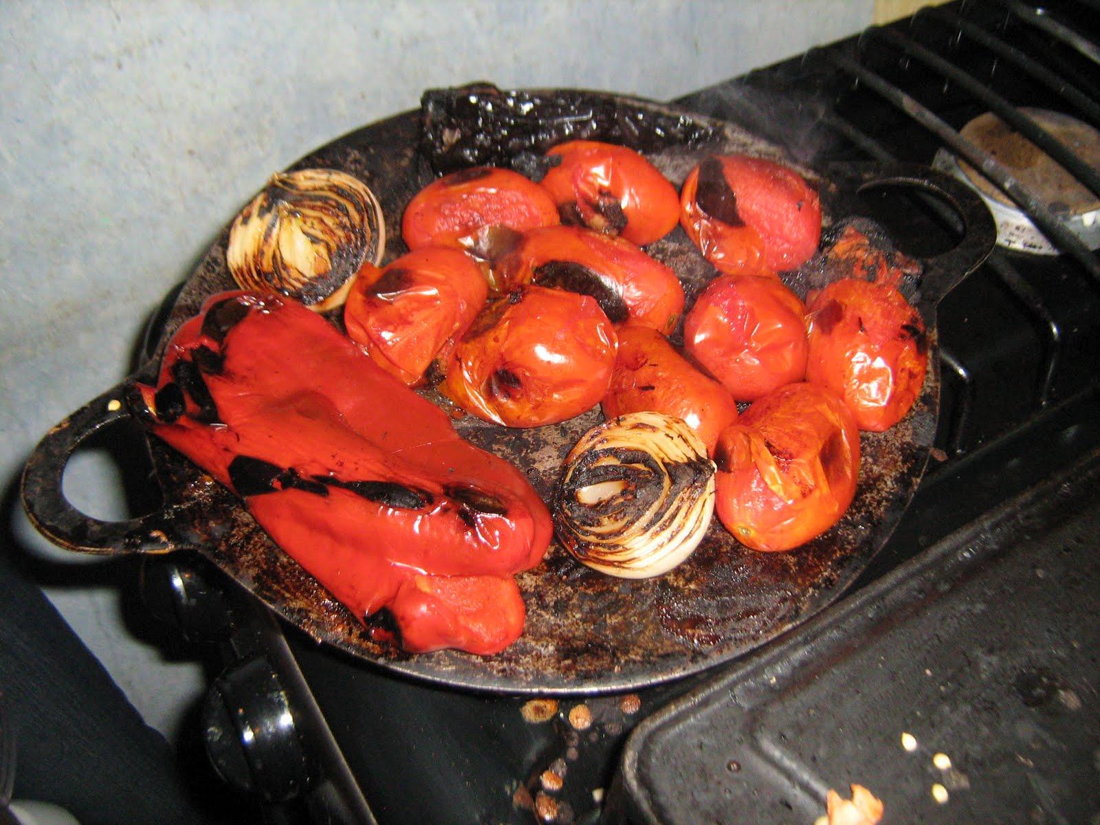 Receta de Pepian Un plato tipico de Guatemala