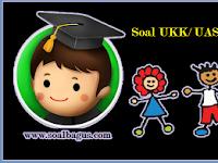 Soal UKK/ UAS Kelas 2 PAI Semester 2/ Genap KTSP