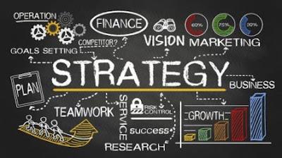 Strategi Diferensiasi (Pengertian, Aspek, Syarat, Jenis dan Tahapan)