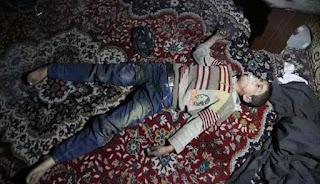 Terungkap: Jaringan Bisnis Suriah Yang Berbasis Di Moskow Bantu Kembangkan Senjata Kimia Asad