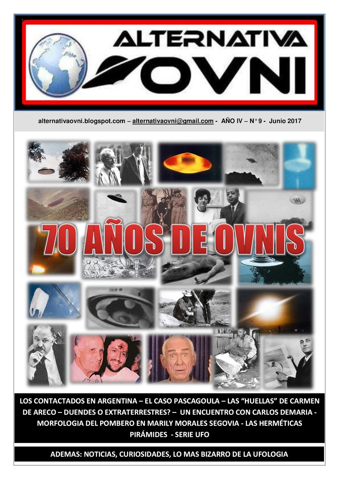 Descarga http www mediafire com file v7vw7vzbh7wig8z revista_alternativa_ovni_n c2 b0_9 pdf
