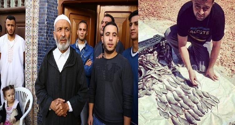 والد محسن فكري يخرج عن صمته و يفاجأ الجميع بكلام غير متوقع عن الجريمة