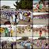 Desfiles em Nova Cruz e Santa Luzia Veja fotos de vídeos