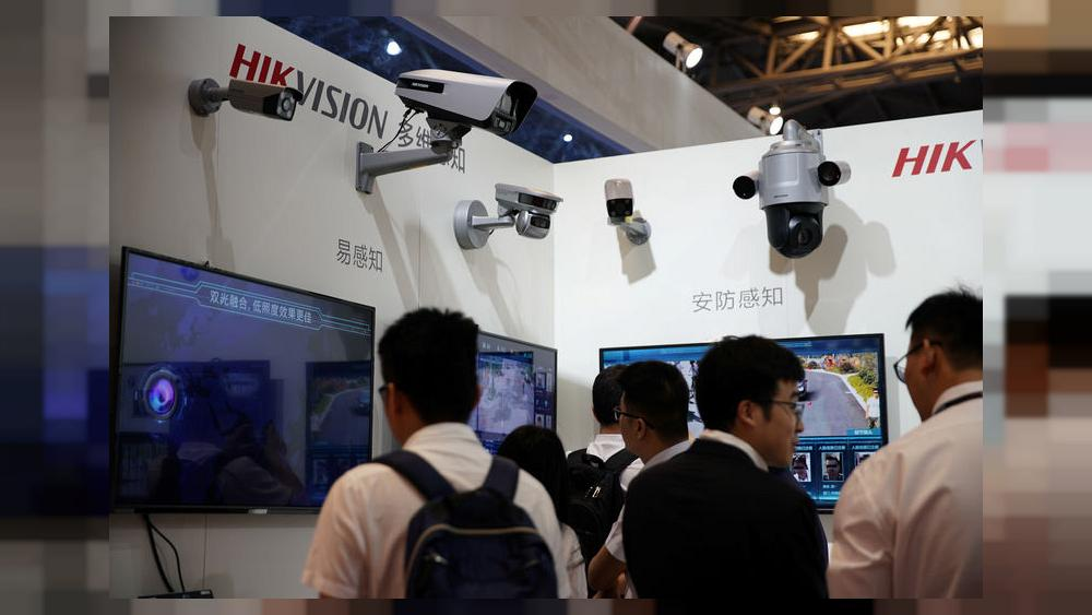 Chinese Hikvision Still A Threat To U.S. National Security