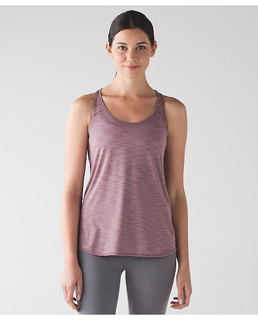 lululemon essential-tank