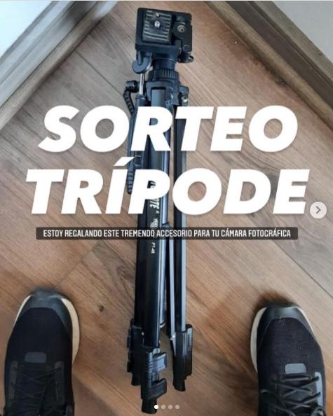 Sorteo Juan Pablo Fotografias