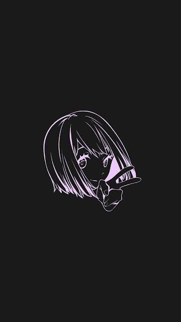 Akane Shinjou - SSSS.Gridman Wallpaper