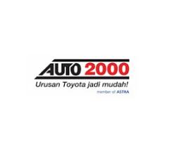 Lowongan Kerja Toyota AUTO 2000 Tahun 2020