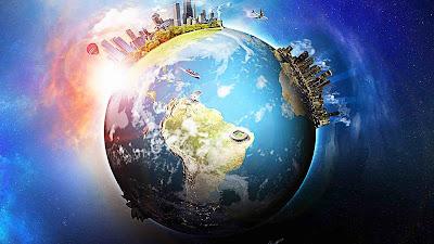 Dünyanın en az nüfusa sahip 10 ülkesi