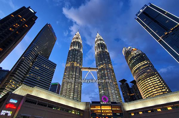 Tourism Malaysia Visitors 2019 2020