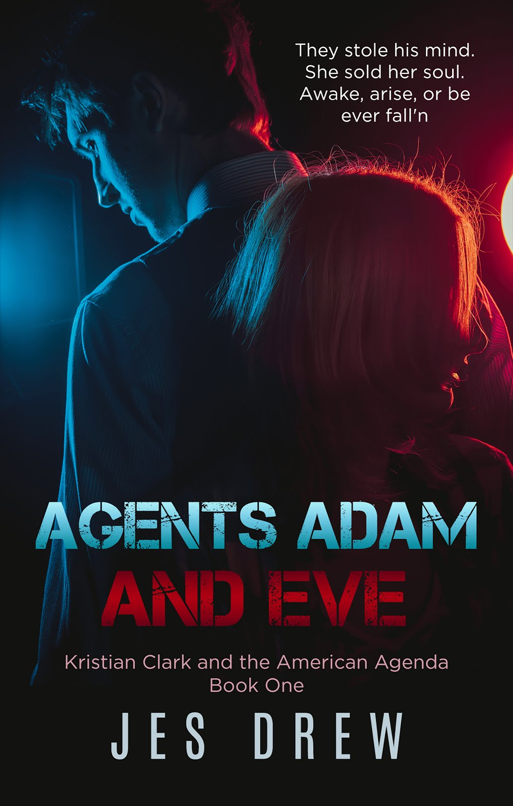 Agents Adam and Eve: Buy Now!